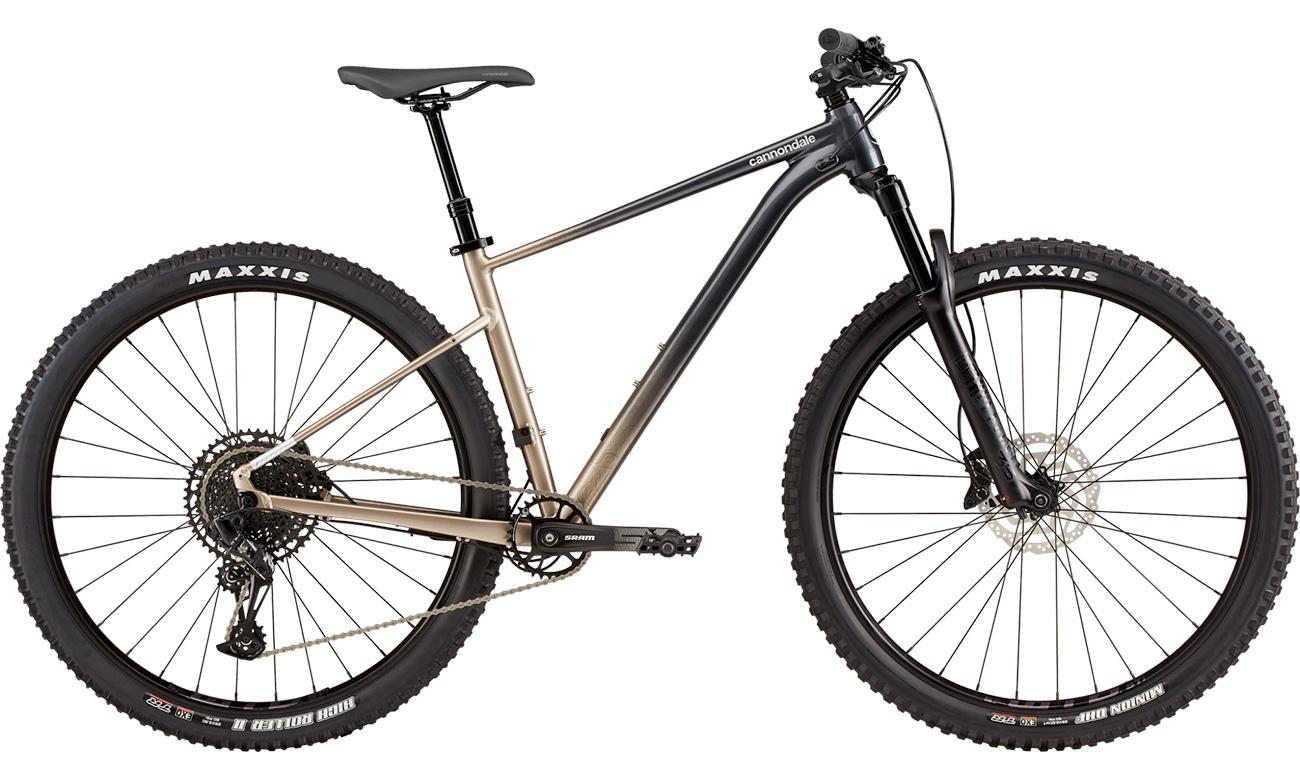 """Велосипед 29"""" Cannondale TRAIL SE 1 рама - M 2021 MTG"""