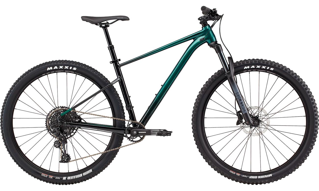 """Велосипед Cannondale TRAIL SE 2 29"""" (2021)"""