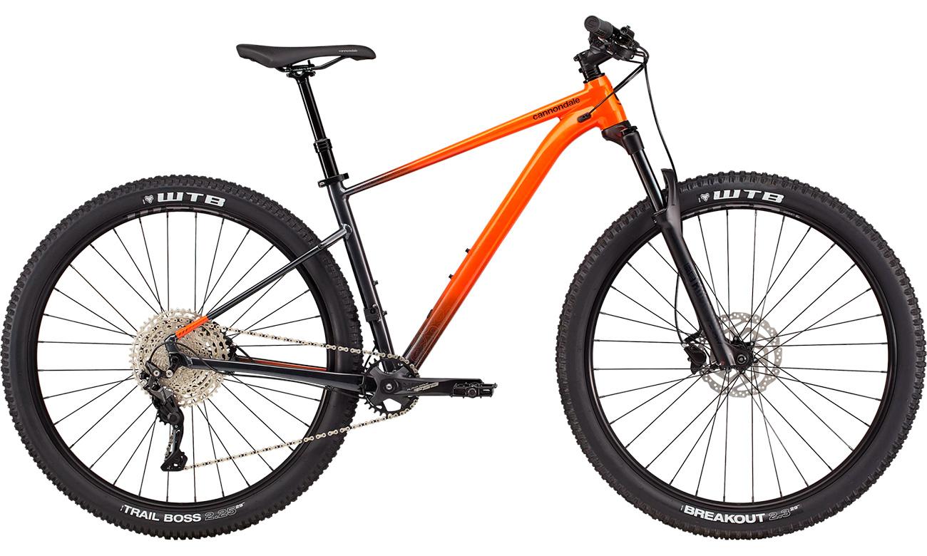 """Велосипед Cannondale TRAIL SE 3 29"""" (2021)"""