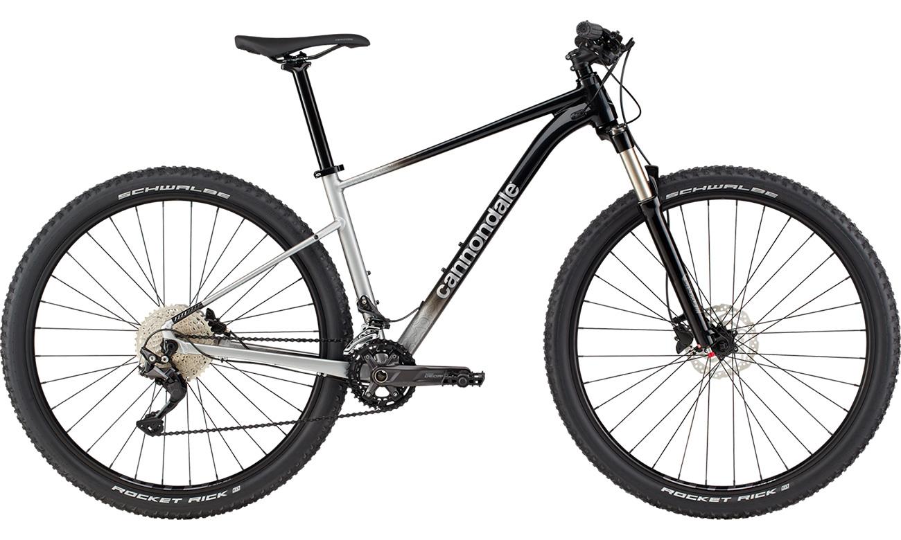 """Велосипед Cannondale TRAIL SL 4 29"""" (2021)"""