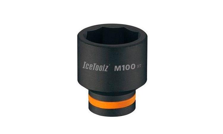 Инструмент ICE TOOLZ для закручивания гайки в рулевой – 36 мм