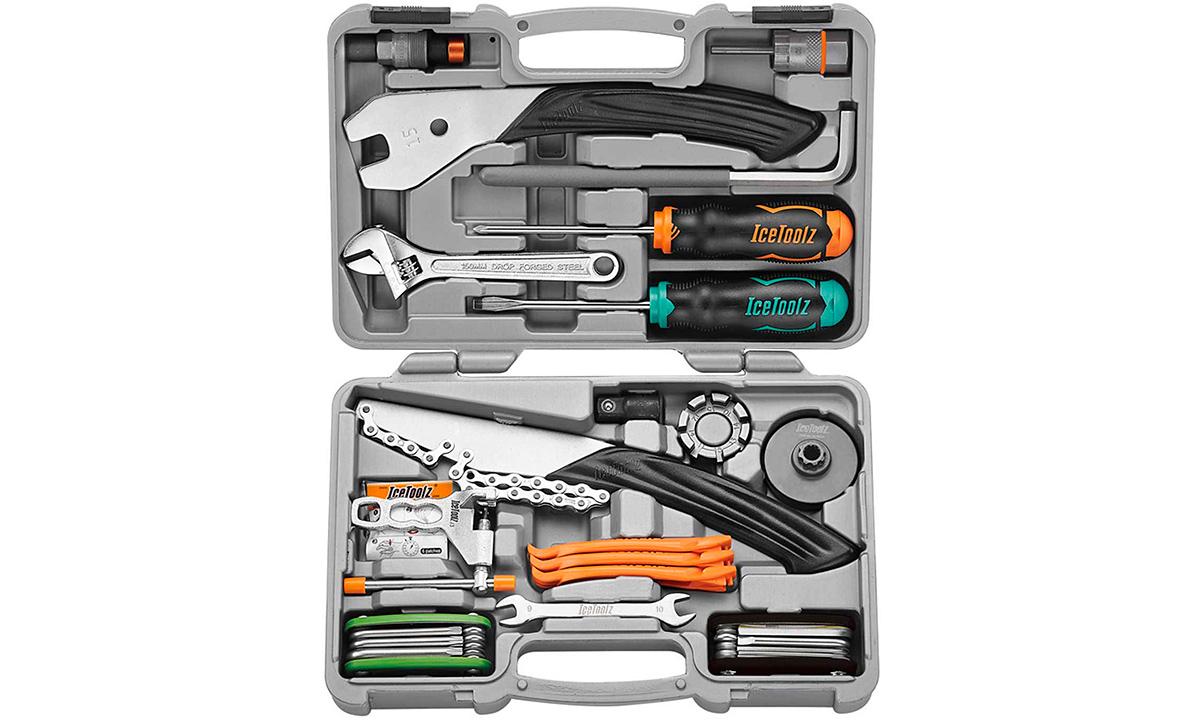 Набор инструментов Ice toolz