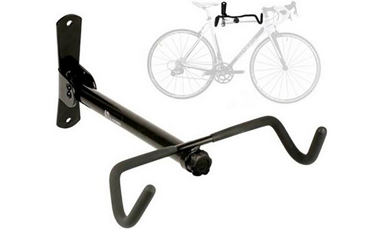 стойка на стену для велосипеда