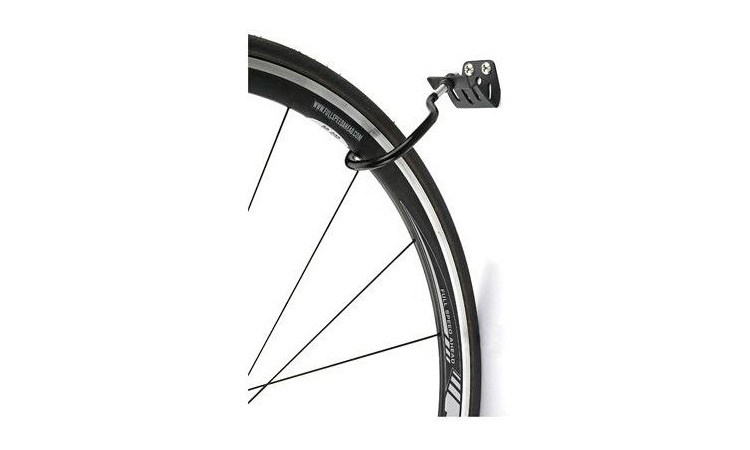 Крюк ICE TOOLZ P655, для крепежа вело с уголком