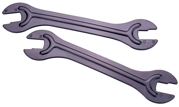 конусный ключ для велосипеда