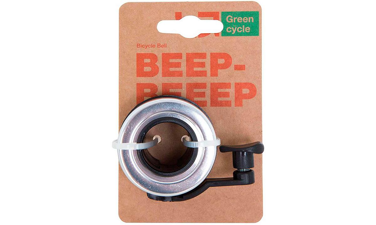Звонок Green Cycle GBL-543