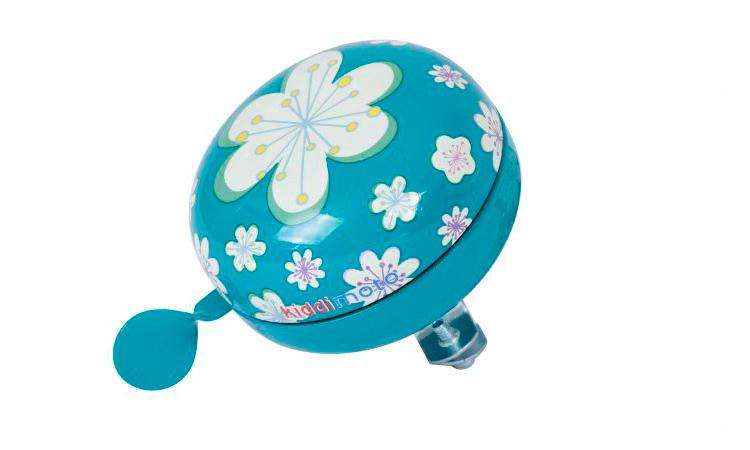 Звонок KiddiMoto цветы