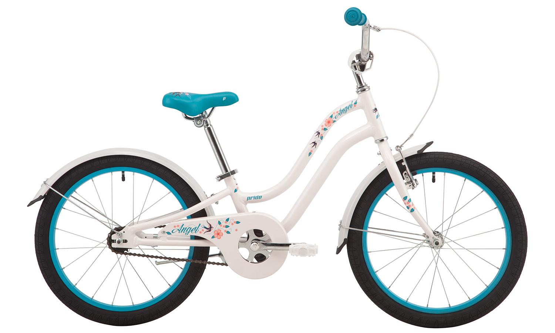 """Велосипед Pride ANGEL  20"""" (2019)"""