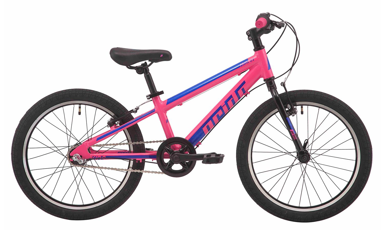 "Велосипед 20"" Pride FRIDA 2.1 (2019)"