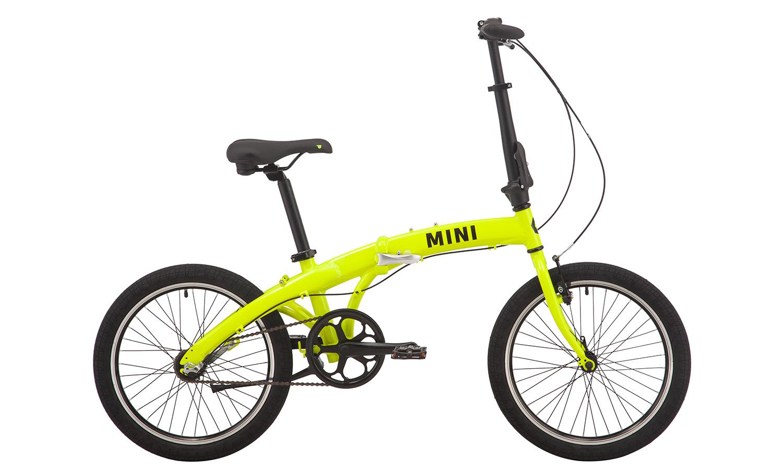 """Велосипед 20"""" Pride MINI 3 (2019)"""