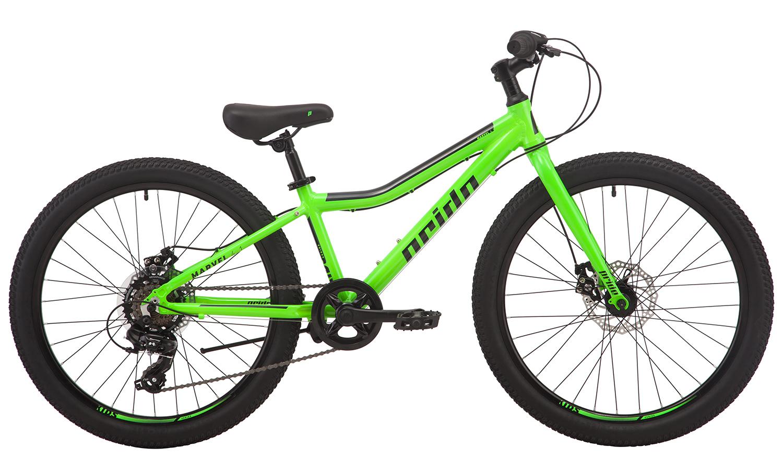 """Велосипед 24"""" Pride MARVEL 4.1 (2019)"""