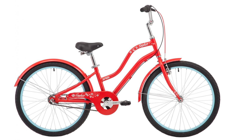 Велосипед 24'' Pride SOPHIE 4.2 (2019)
