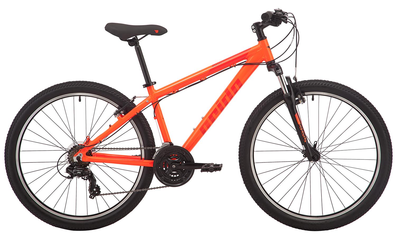 """Велосипед 26"""" Pride MARVEL 6.1 (2019)"""