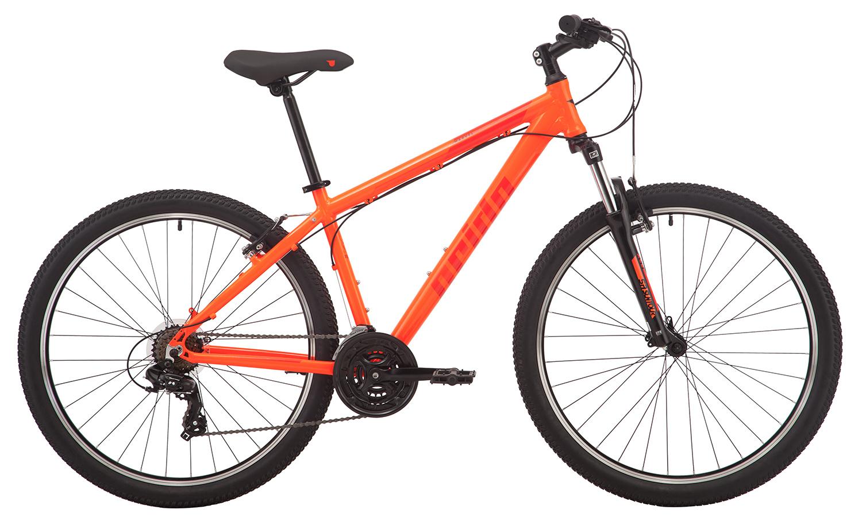 """Велосипед 27,5"""" Pride MARVEL 7.1 (2019)"""