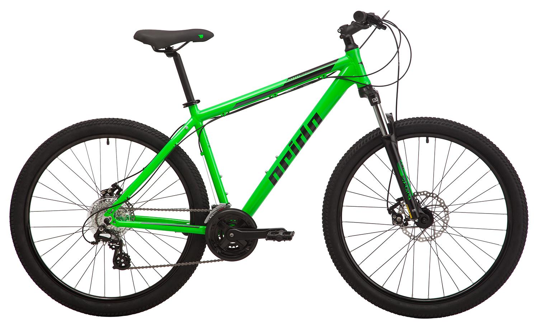 """Велосипед 27,5"""" Pride MARVEL 7.2 (2019)"""