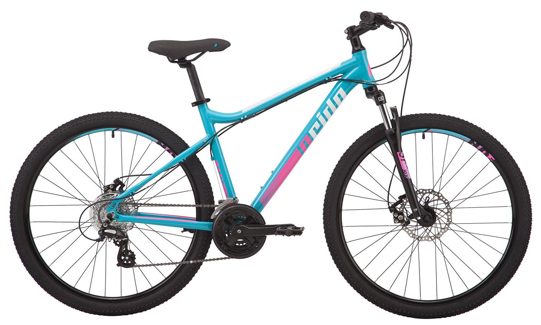"Велосипед 27,5"" Pride STELLA 7.2 (2018)"