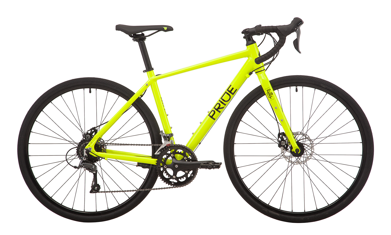 """Велосипед 28"""" Pride ROCX 8.1 (2019)"""