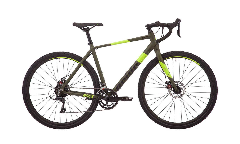 """Велосипед 28"""" Pride ROCX 8.2 (2018)"""