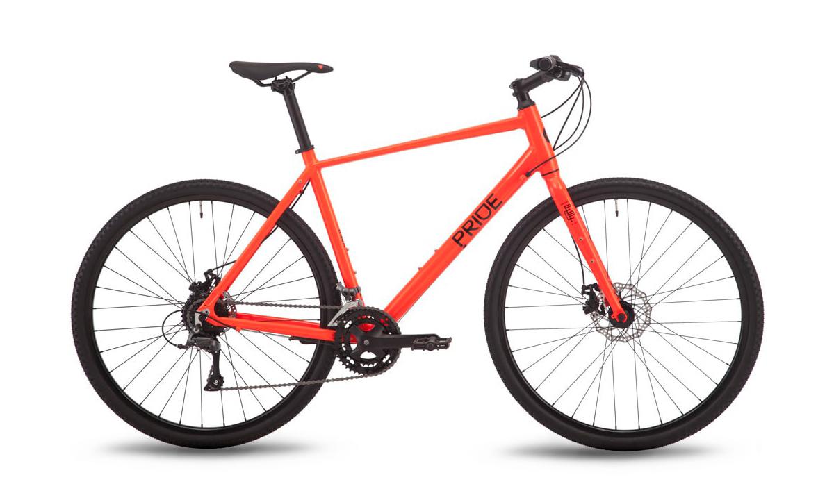 """Велосипед 28"""" Pride Rocx Flb 8.1 (2019)"""