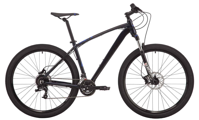 """Велосипед 29"""" Pride REBEL 9.3 (2019)"""