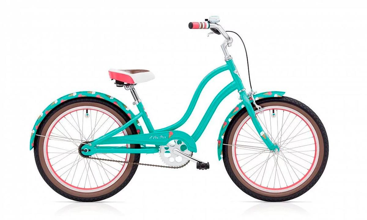 "Велосипед 20"" Electra Sweet Ride 3i girls (2019)"