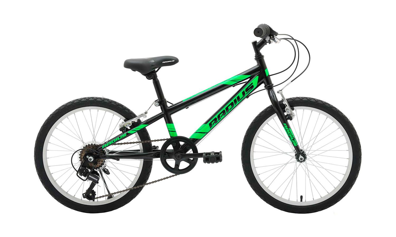 """Велосипед 20"""" Radius Throttle (2018)"""