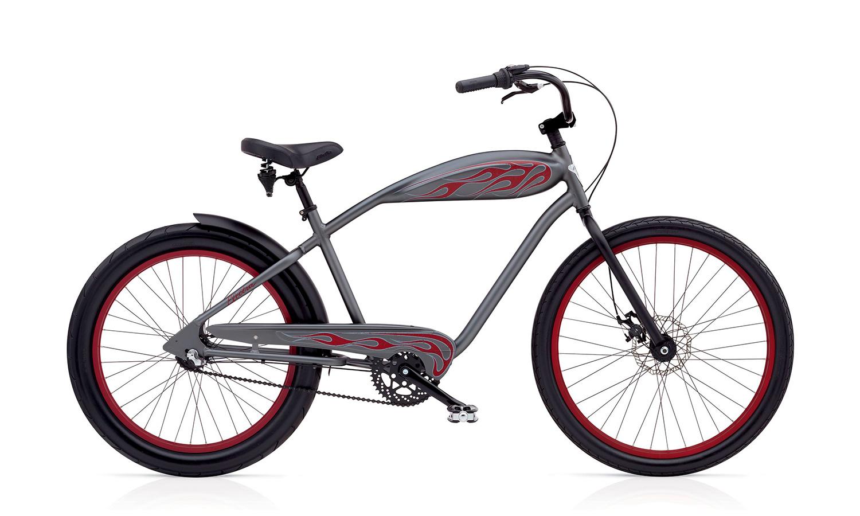 """Велосипед 24""""-26"""" Electra Relic 3i Men's (2018)"""