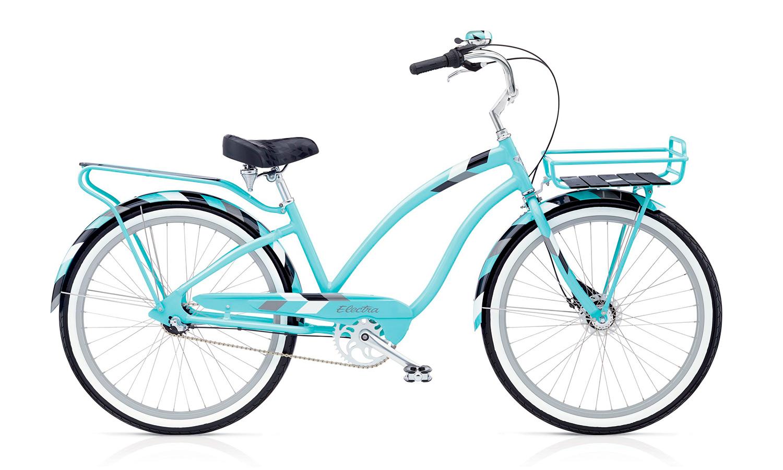 "Велосипед 26"" Electra Daydreamer 3i Ladies' (2018)"