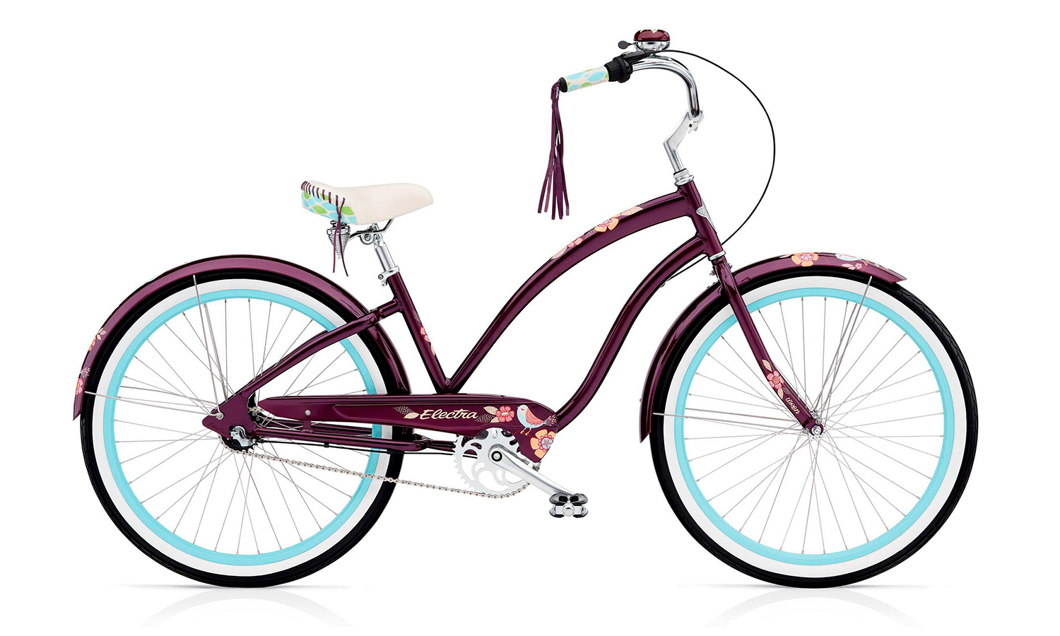 "Велосипед 26"" Electra Wren 3i Ladies' (2018)"