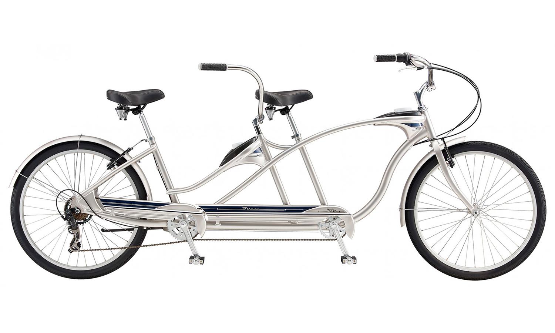 """Велосипед 26"""" Schwinn TANGO Tandem (2019)"""