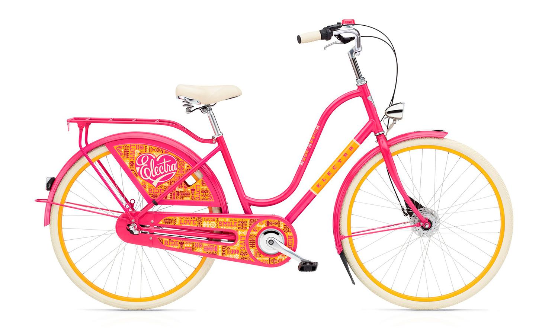 "Велосипед 28"" Electra Amsterdam Fashion 3i Joyride (2018)"