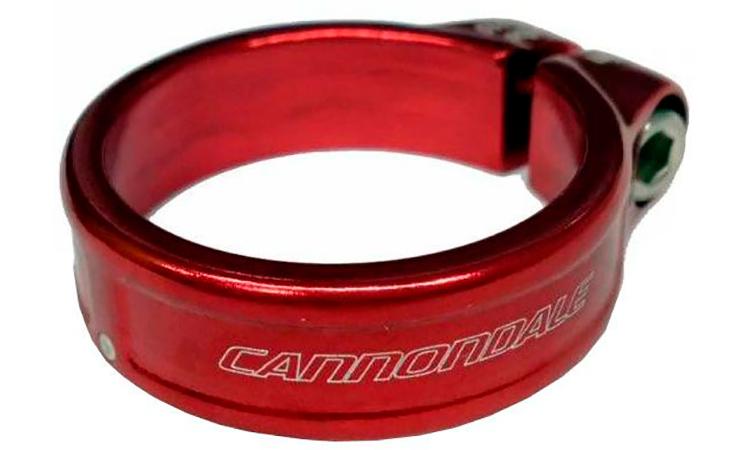 Подседельный хомут Cannondale (35,0 мм) под трубу 31,6 мм