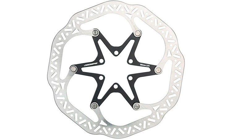 тормозной диск на велосипед