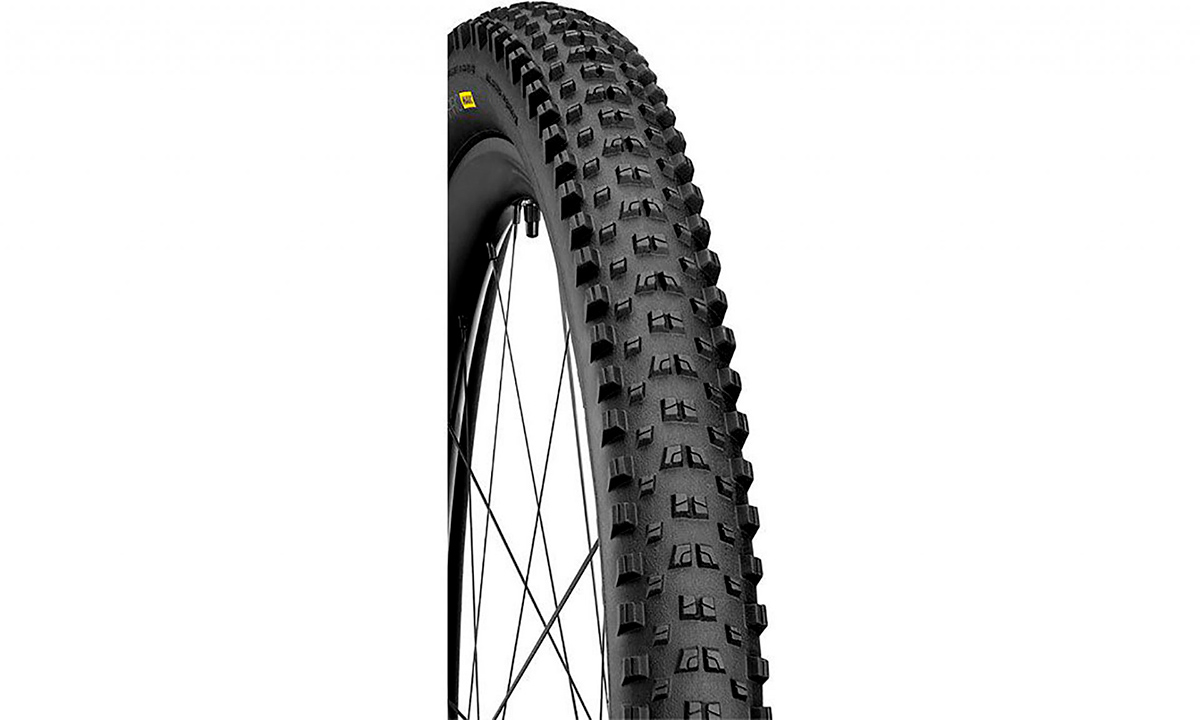 Покрышка Mavic 27.5x2.25 (57-584) QUEST PRO, UST Tubeless Ready Folding DC 66 TPI