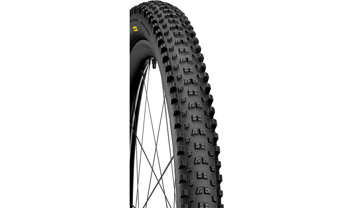 Покрышка Mavic 27.5x2.40 (60-584) QUEST PRO, UST Tubeless Ready Folding DC 127 TPI
