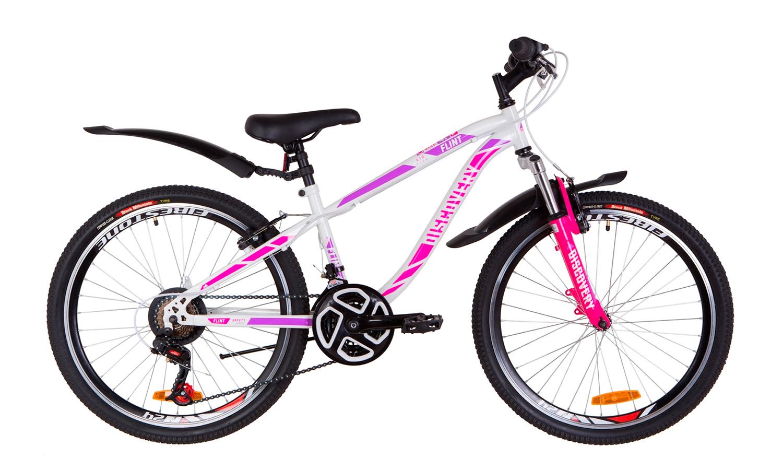 "Велосипед 24"" Discovery FLINT AM Vbr (2019)"