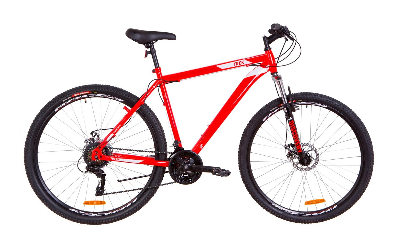 "Велосипед 29"" Discovery TREK DD (2019)"