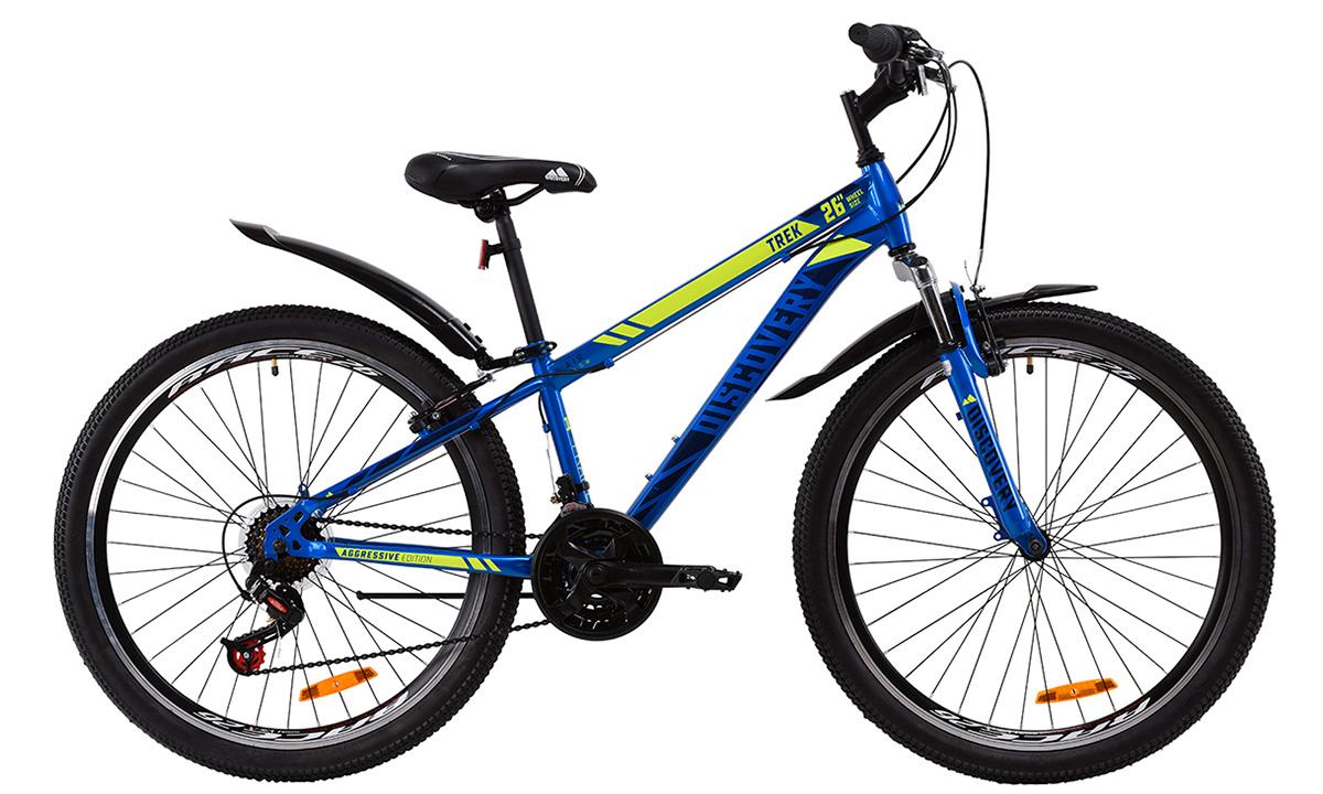 """Велосипед Discovery 26"""" TREK (2020)"""