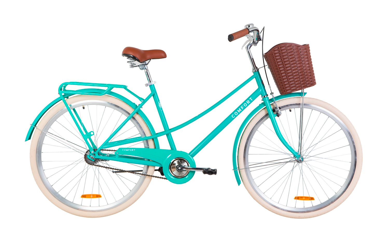 "Велосипед 28"" Dorozhnik COMFORT FEMALE (2019)"