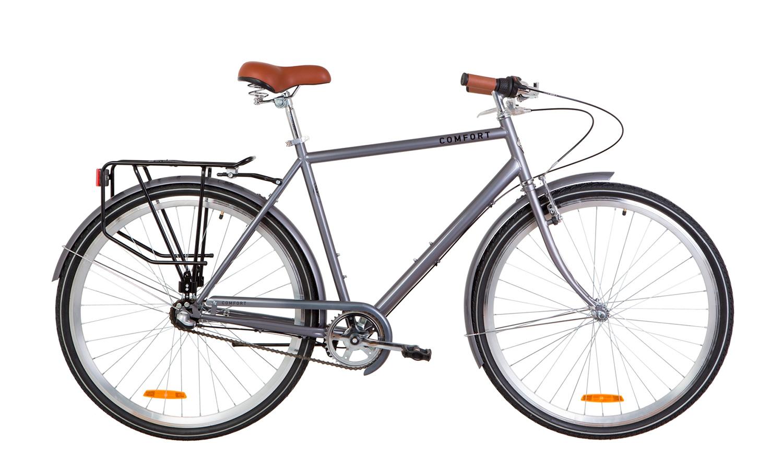 """Велосипед 28"""" Dorozhnik COMFORT MALE планет. (2019)"""