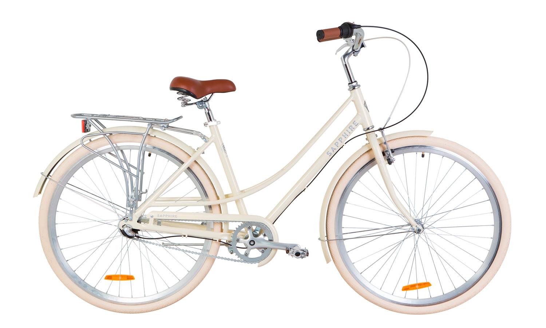 "Велосипед 28"" Dorozhnik SAPPHIRE планет. (2019)"