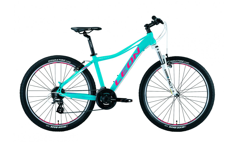 "Велосипед 26"" Leon HT-LADY AM Vbr (2019)"