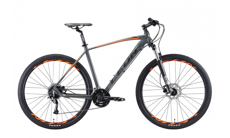 "Велосипед 29"" Leon TN-70 AM HDD (2019)"