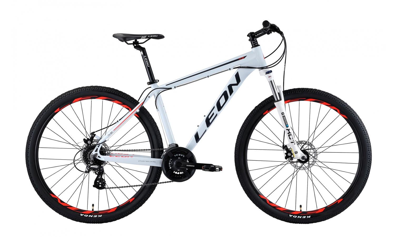"Велосипед 29"" Leon TN-90 AM DD (2019)"