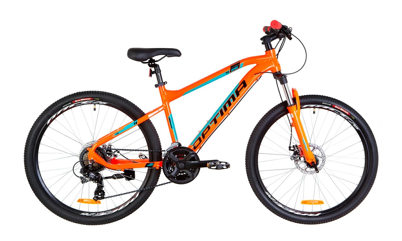 "Велосипед 26"" Optimabikes F-1 DD (2019)"