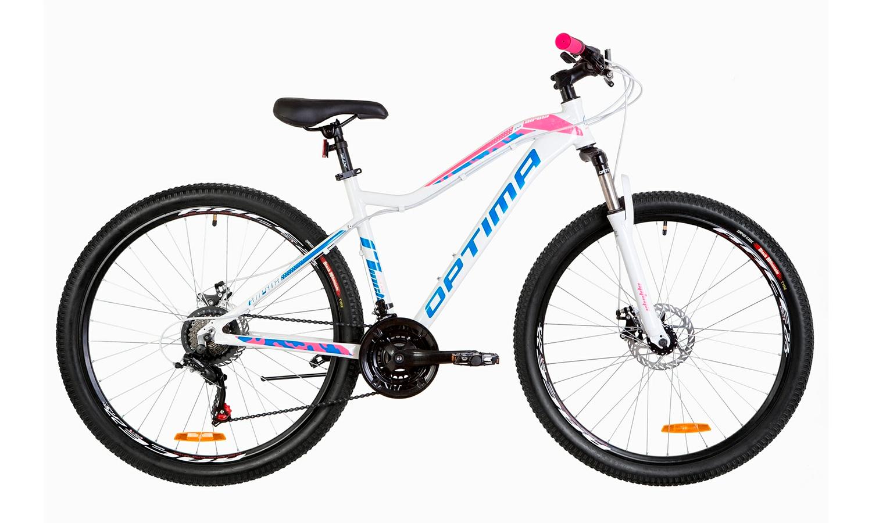 "Велосипед 27.5"" Optimabikes ALPINA DD (2019)"