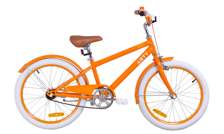 """Велосипед 20"""" Dorozhnik ARTY  (2019)"""