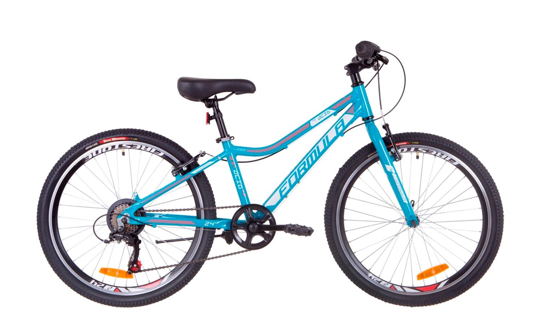 """Велосипед 24"""" Formula ACID 1.0  Vbr (2019)"""