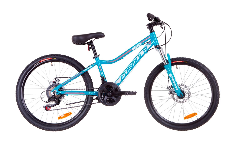 """Велосипед 24"""" Formula ACID 1.0 DD (2019)"""