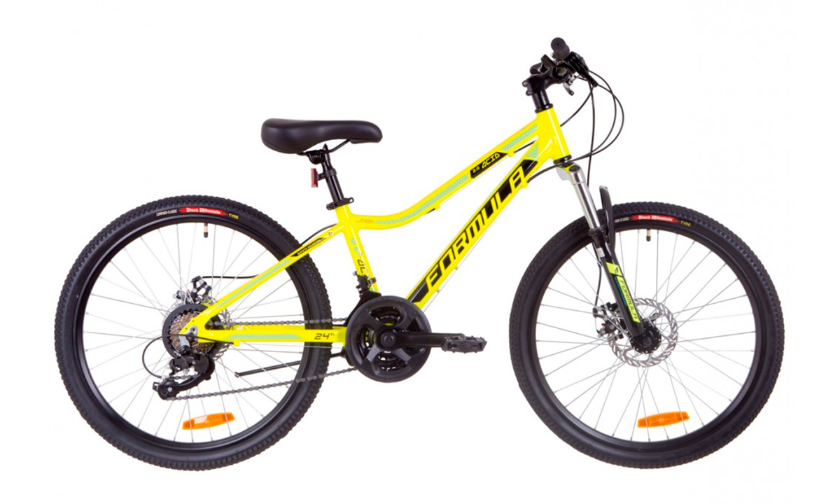 """Велосипед 24"""" Formula ACID 2.0 DD (2019)"""